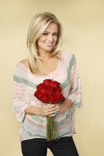 The Bachelorette Emily Maynard