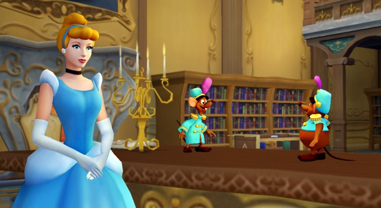 Disneys Princess Enchanted Journey(kostenlos) Mac OS X ...