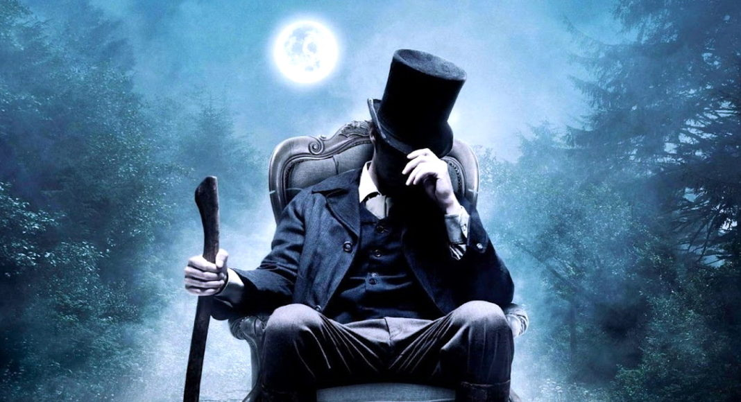 Ru Instant Reaction Review Podcast Ep 14 Abraham Lincoln Vampire Hunter Are You Screening