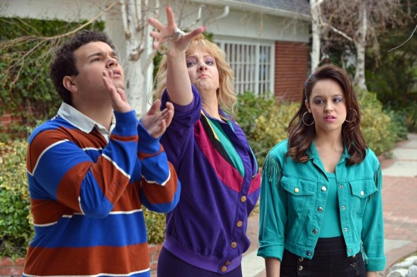 The Goldbergs review