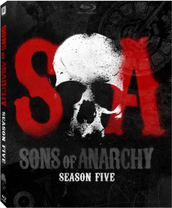 sons of anarchy blu ray new releases