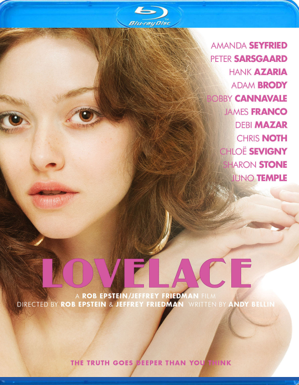 Lovelace Blu-Ray Cover
