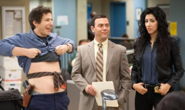 Brooklyn Nine-Nine Review – Samberg Takes Cops For A Ride