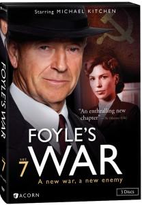 Foyle's War 7 DVD