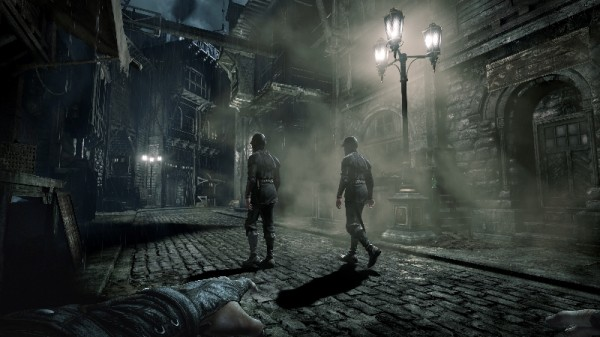 Thief Video Game Trailer And Companion App