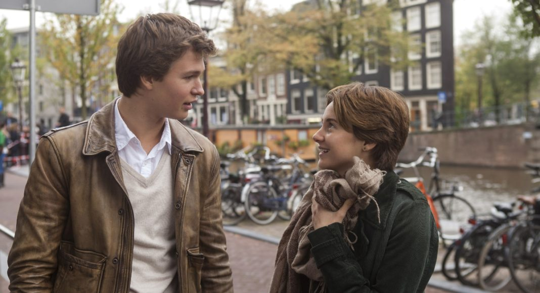 The Fault in Our Stars review