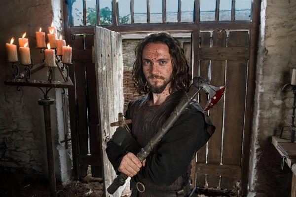 Vikings TV History Athelstan