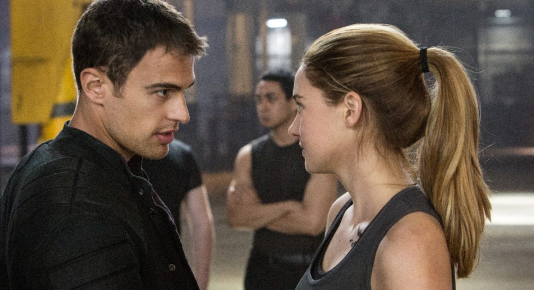 TNT Gets Lionsgate Franchises The Hunger Games and Divergent