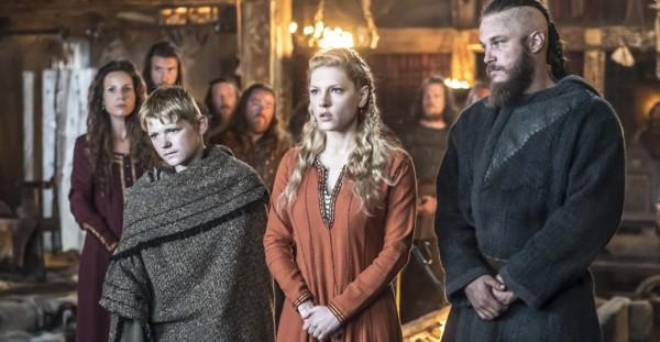 Vikings History Season 2 Ragnar