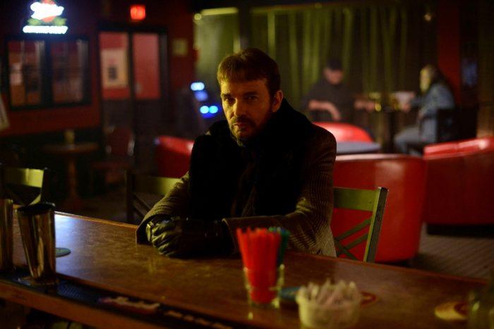 Fargo FX - Billy Bob Thornton