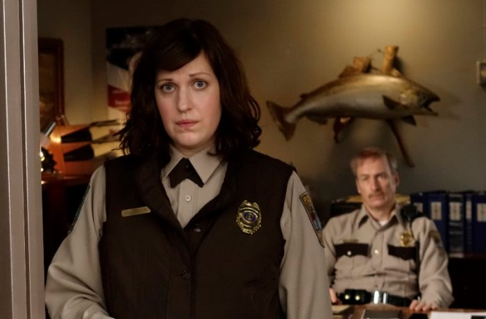 Fargo TV FX Series Finale Allison Tolman