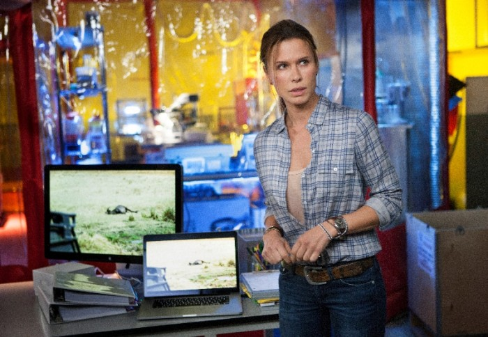 """The Last Ship Review - episode """"Welcome To Gitmo"""" airing Sunday, June 29 at 9pm.ID: Rhona Mitra"""