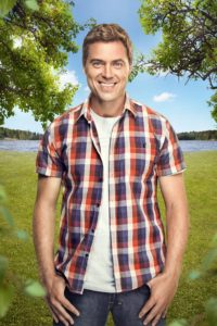 Welcome to Sweden review Greg Poehler