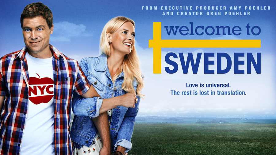 Welcome to Sweden Review Feature