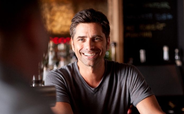 My Man is a Loser Movie - John Stamos