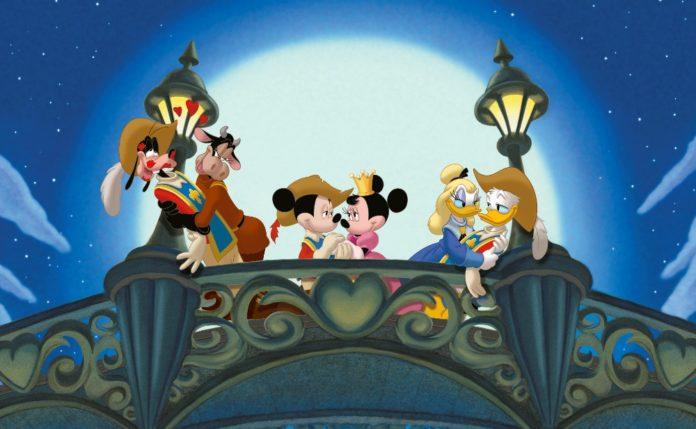 Disney Classics Getting Blu-Ray Release August 12th - Tarzan
