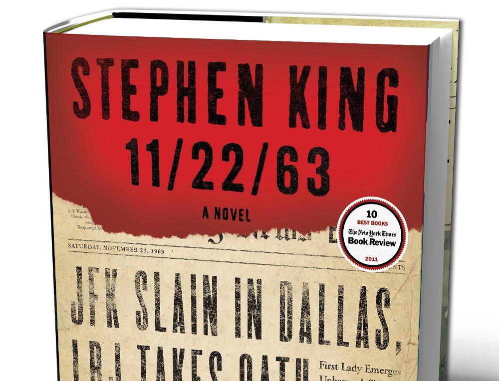 stephen kings essay