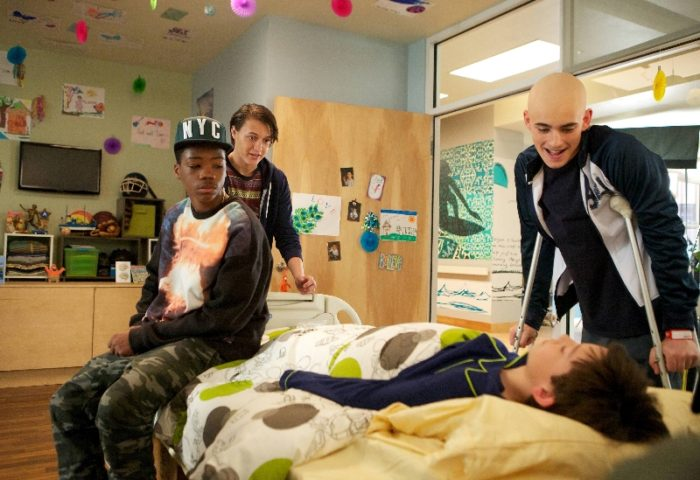 Red Band Society Review FOX