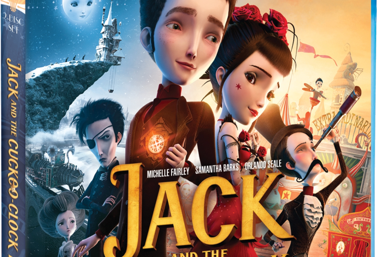 jack and the cuckoo clock heart dvd giveaway hot girls