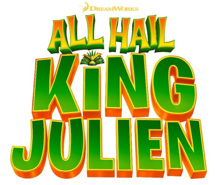 All Hail King Julien Netflix
