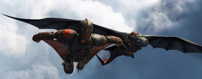 How to Train Your Dragon Review