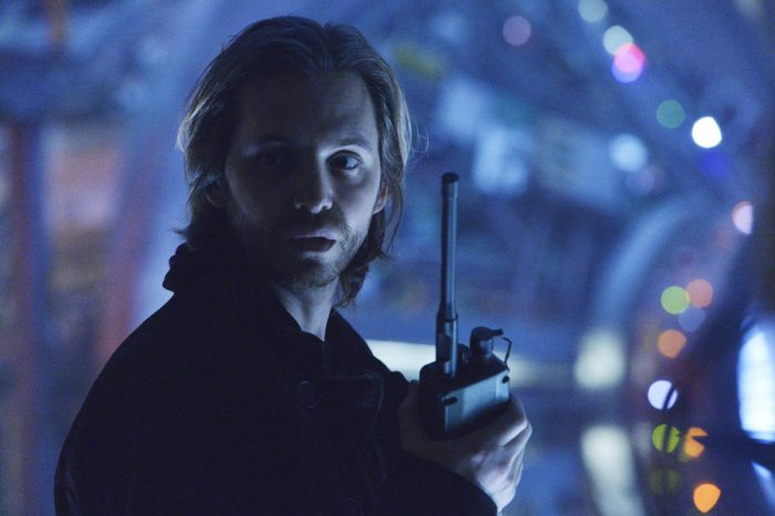 12 Monkeys Review Syfy Aaron Stanford