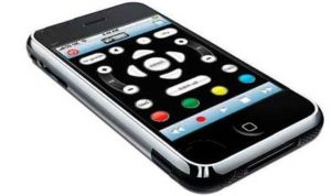 Use-iPhone-As-Remote-Control