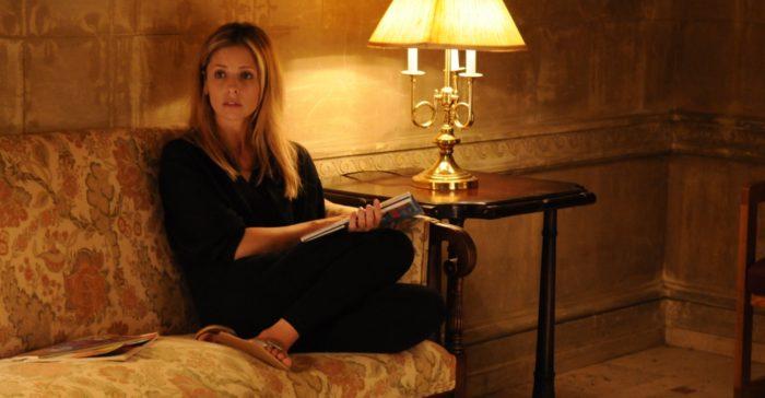 Veronika Decides to Die Movie