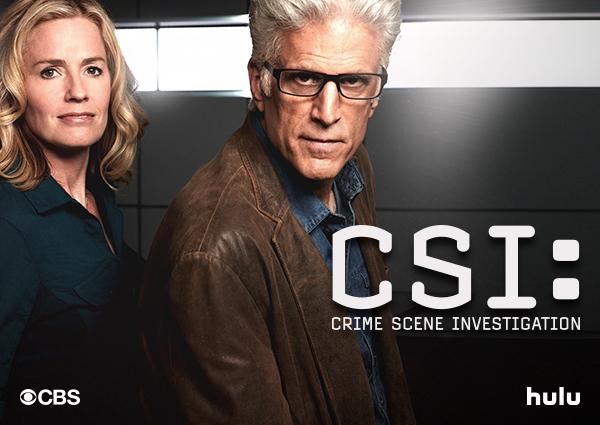 CSI-Showart