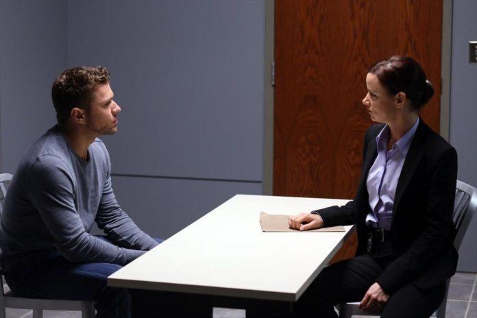 Secrets and Lies Ryan Phillippe Juliette Lewis