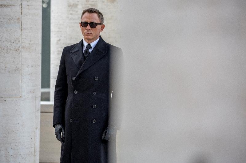 Spectre Movie Daniel Craig