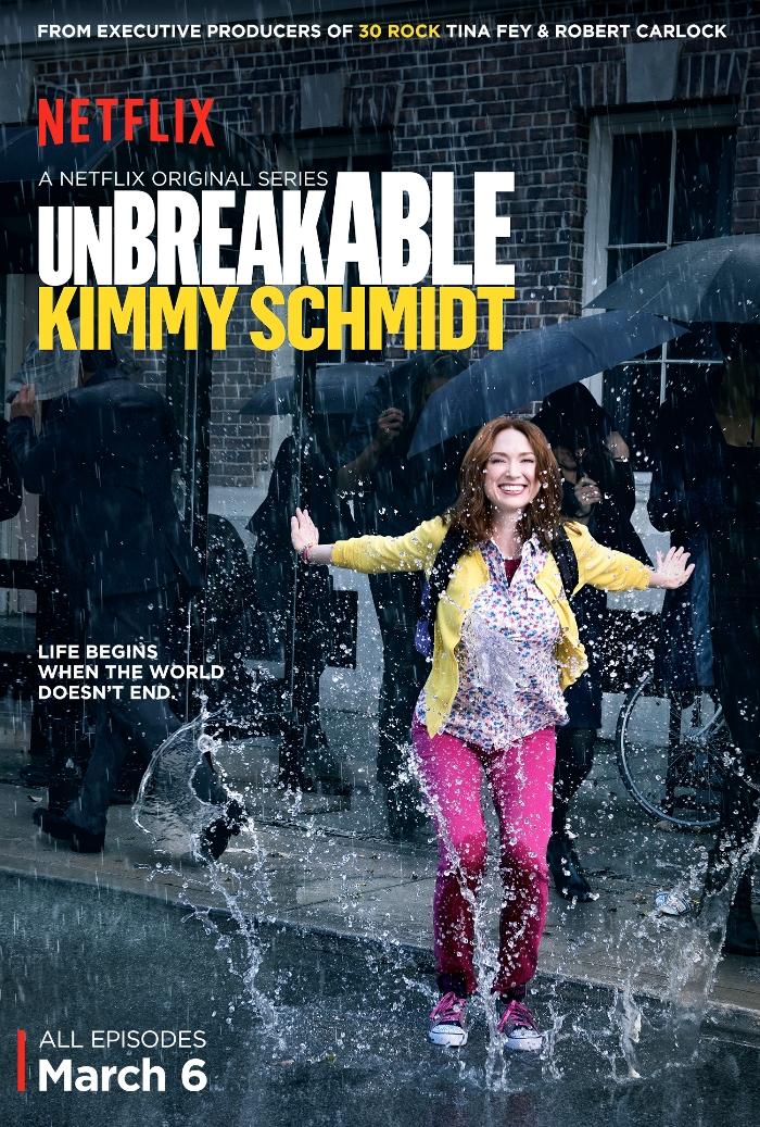 Unbreakable Netflix