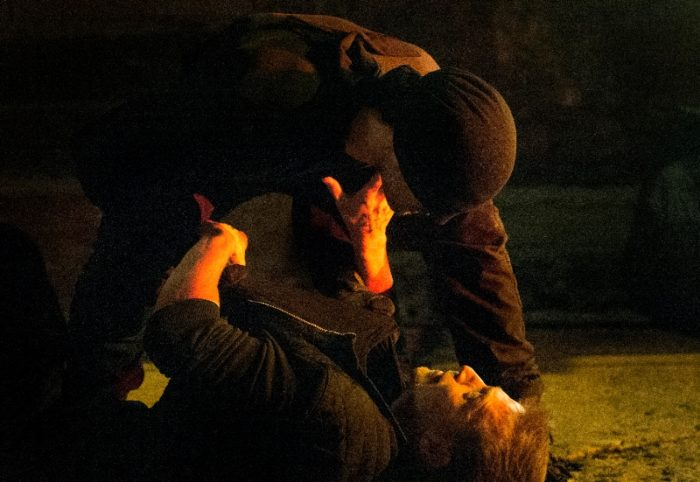 Daredevil Review Netflix
