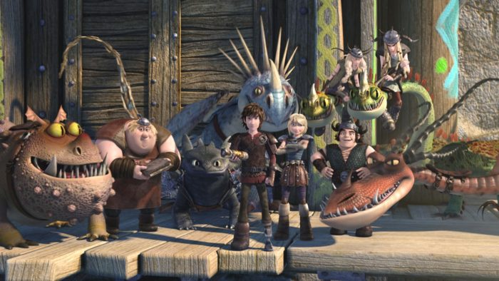 DreamWorks Dragons: Race To The Edge © 2015 DreamWorks Animation Television, Inc. All Rights Reserved.