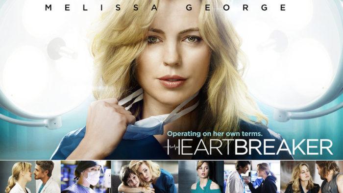 Heartbreaker NBC