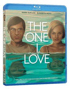 The One I Love Blu-Ray