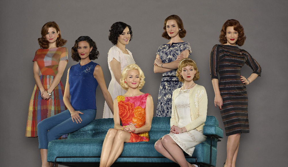 The Astronaut Wives Club ABC