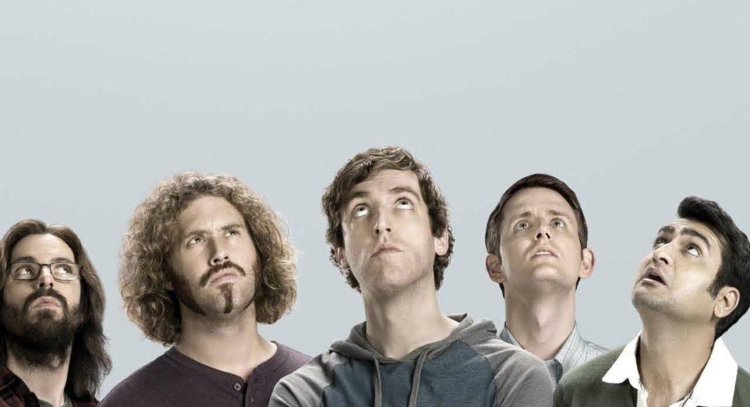 Silicon Valley Season 2 Logo