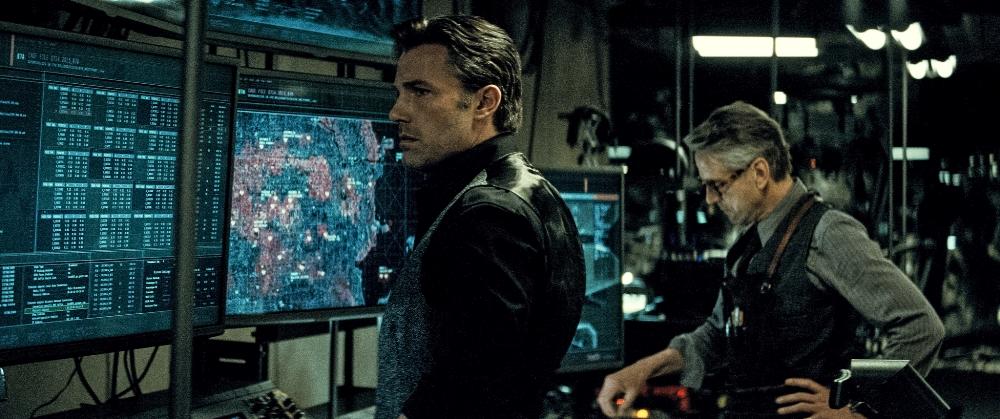 Batman v Superman: Dawn of Justice Ben Affleck