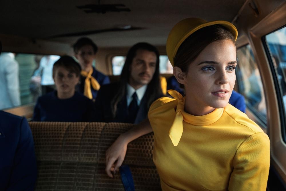 Colonia movie Emma Watson