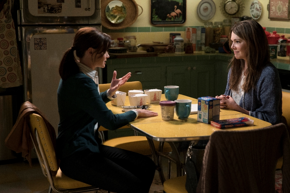 Gilmore Girls: Seasons