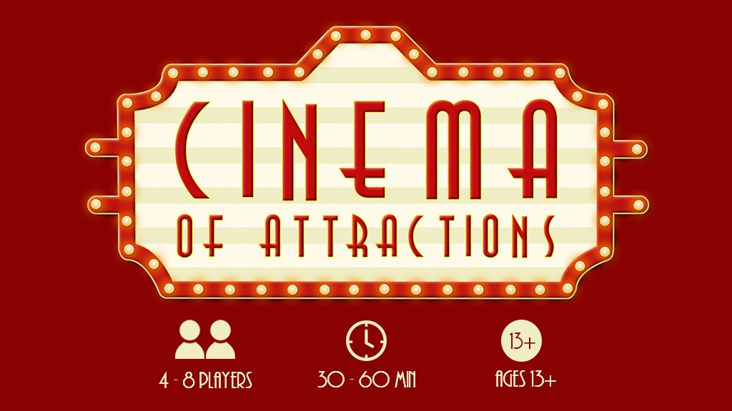 Cinema of Attractions