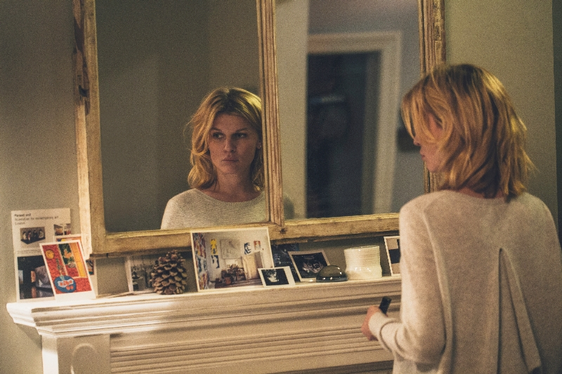 Clémence Poésy in THE ONES BELOW, a Magnolia Pictures release.
