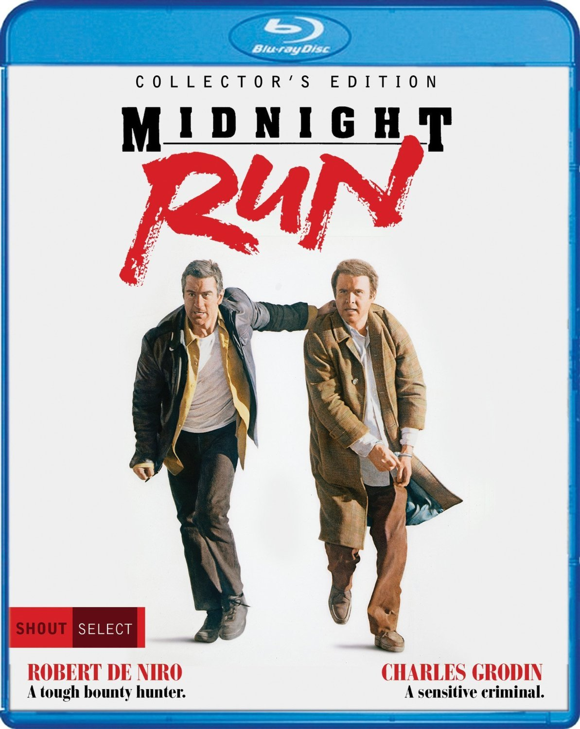 Midnight Run (Collector's Edition) Blu-Ray Review - Shout Select