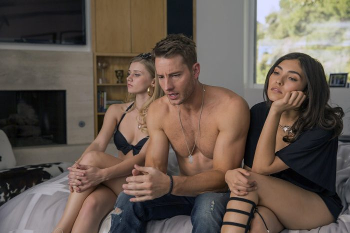 THIS IS US -- Pilot -- Pictured: Justin Hartley as Kevin