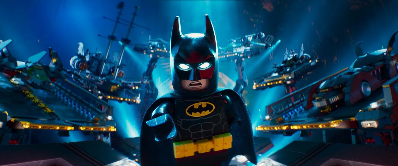 Lego Batman Movie vehicles image