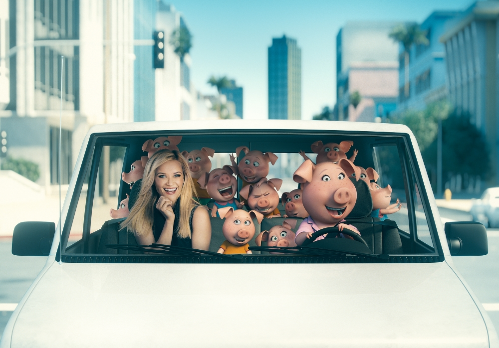 Sing Movie Reese Witherspoon