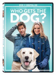 Who Gets the Dog? DVD Review