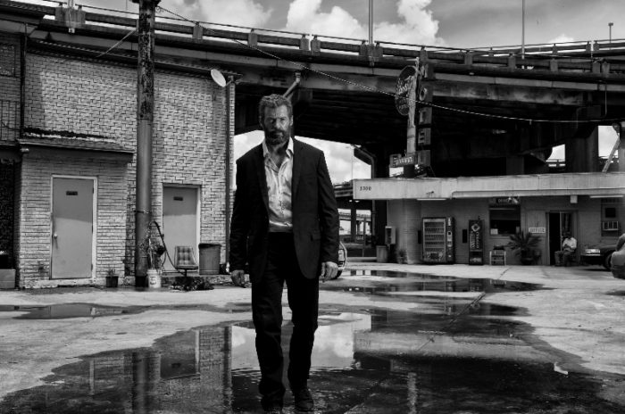 Logan Movie Hugh Jackman