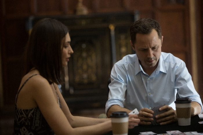 Sneaky Pete Review